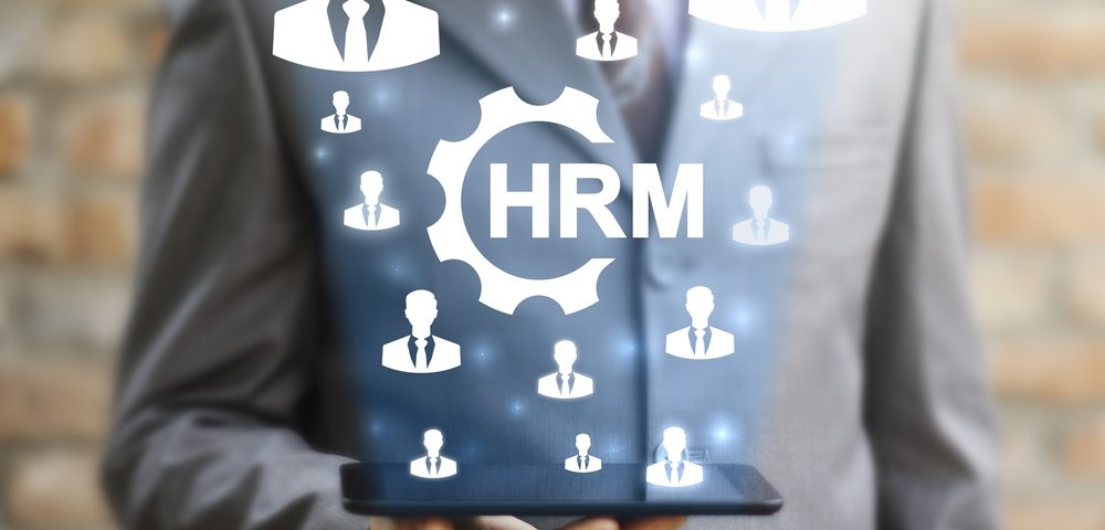 What is HRMS