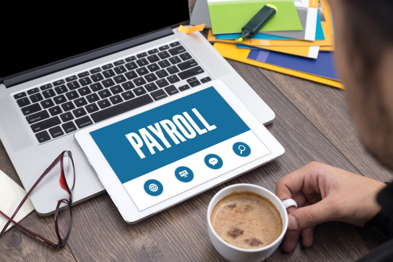Payroll Software For Small Businesses