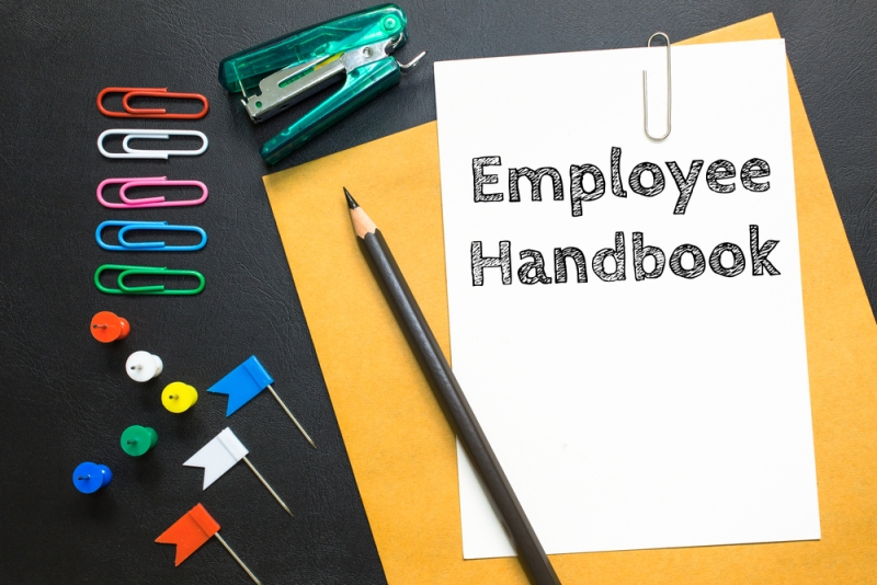 Create an Employee Handbook That Staff Will Want To Read