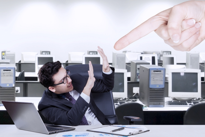 Understanding harassment and bullying in the workplace