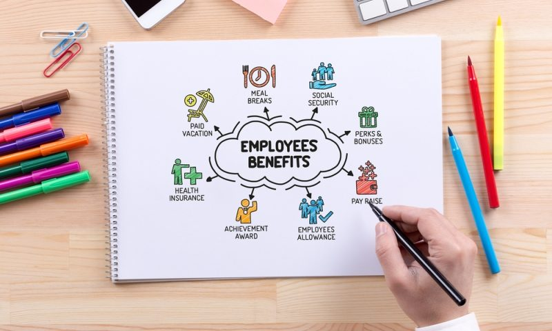 Job Benefits-What You Can Negotiate With An Employer