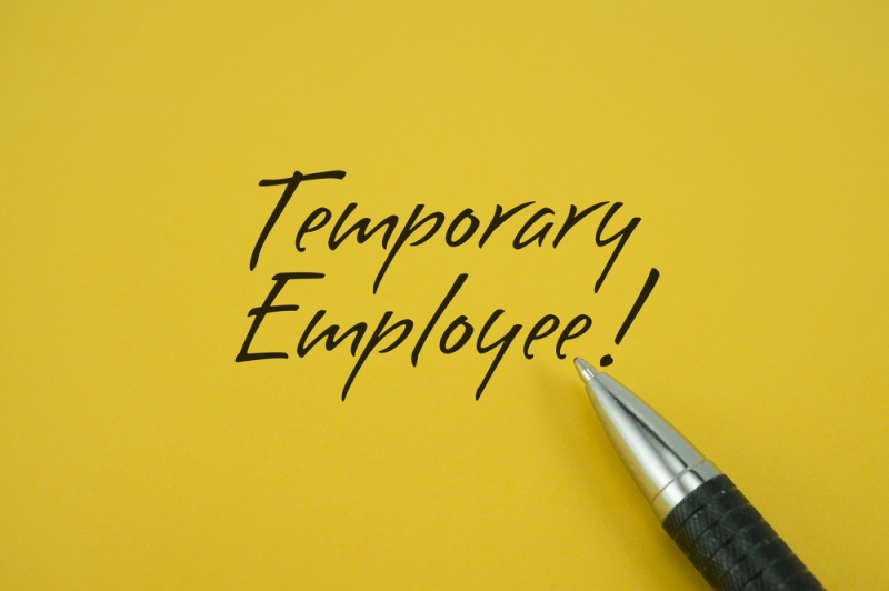 The pros and cons of using temporary employees