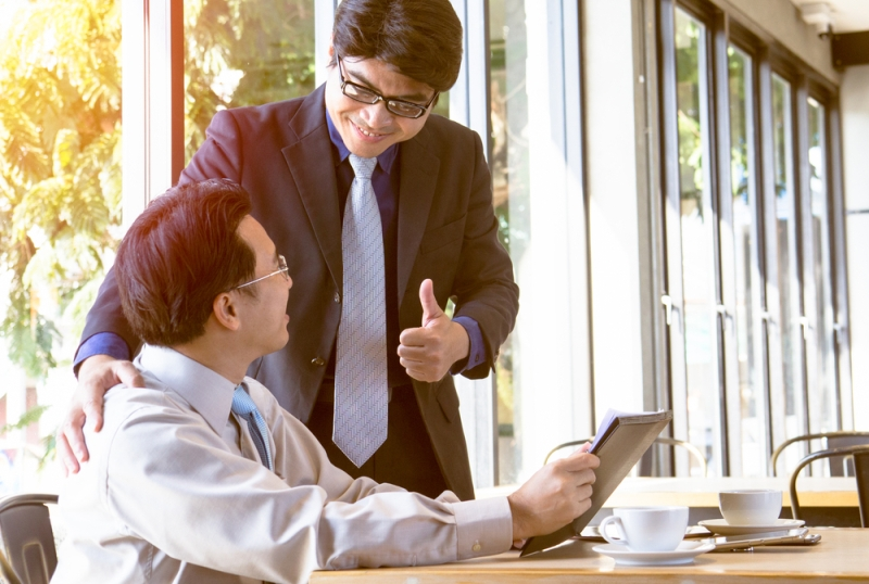 10 Things Great Managers Do Every Day