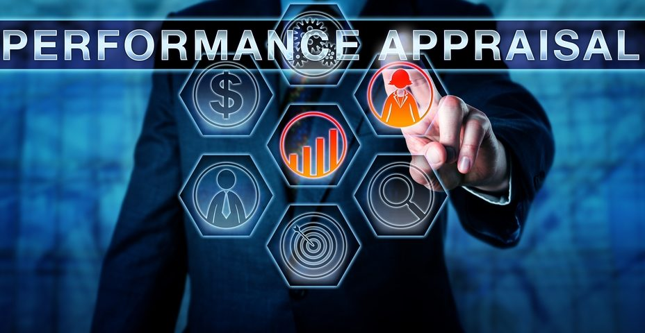 Annual Performance Appraisals