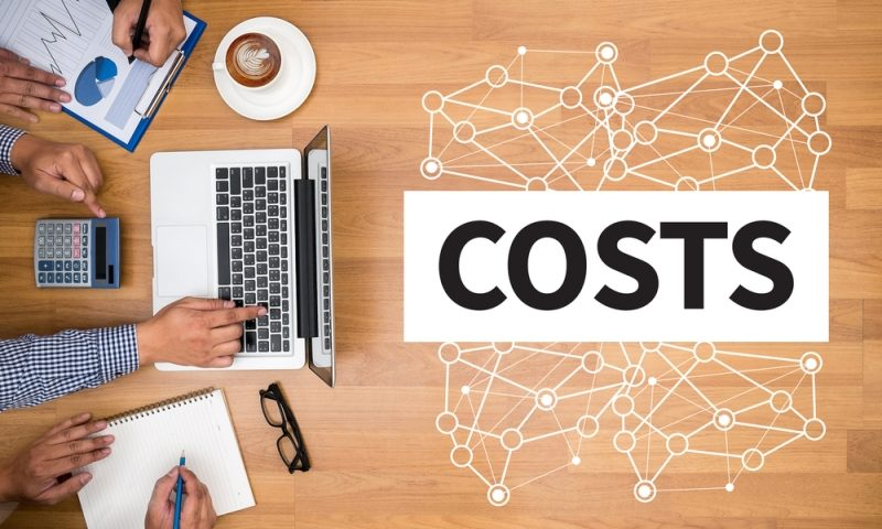hrms cost