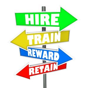 Employee Retention Strategy plan